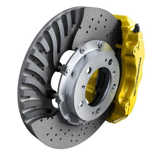 Disco Freno Brembo